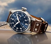 IWC Big Pilot Fake