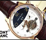 Montblanc Watches Knockoff